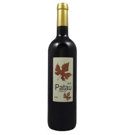 Reserve 2013  of Casa Patau (Pack 6 u)